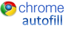 how to delete autofill form on chrome
